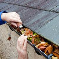 Gutter Cleaning Mill Hill